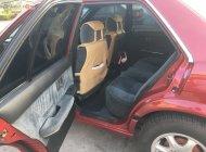 Bán ô tô Nissan Bluebird năm 1992, màu đỏ, nhập khẩu nguyên chiếc chính chủ giá 115 triệu tại Bình Thuận