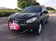 Bán Nissan Qashqai sản xuất 2012, xe nhập Anh, số tự động, chạy hơn 10v giá 525 triệu tại Hà Nội