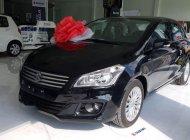 Cần bán xe Suzuki Ciaz sản xuất 2019, màu đen, nhập khẩu, có sẵn giao ngay giá 499 triệu tại Sóc Trăng