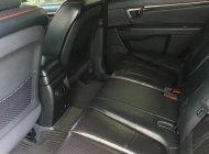 Xe Hyundai Santa Fe MLX 2.0L sản xuất năm 2009, màu đen, nhập khẩu chính chủ, giá chỉ 570 triệu giá 570 triệu tại Hà Nội