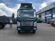 Xe Ben TMT ZB5040D 4 tấn động cơ Euro4 thùng hàng 3 khối giá 298 triệu tại Tp.HCM