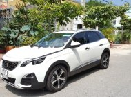 Cần bán xe Peugeot 3008 đời 2018, màu trắng còn mới giá 1 tỷ 200 tr tại BR-Vũng Tàu