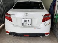 Bán Toyota Vios sản xuất năm 2018, màu trắng số sàn, 450tr giá 450 triệu tại Trà Vinh