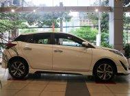 """Toyota Yaris 1.5G khuyến mãi """"Khủng"""" tại Toyota Lý Thường Kiệt, hỗ trợ góp 85%, xe sẵn giao ngay giá 630 triệu tại Tp.HCM"""