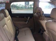 Bán xe Chevrolet Captiva năm sản xuất 2008, màu bạc, nhập khẩu xe gia đình, 385tr giá 385 triệu tại Hải Dương
