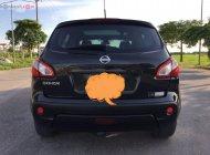 Cần bán Nissan Qashqai năm sản xuất 2011, màu đen, xe nhập số tự động, 525tr giá 525 triệu tại Hà Nội