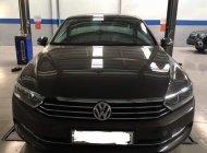Bán Volkswagen Passat TSI 1.8 2017, màu nâu, nhập khẩu nguyên chiếc, bảo trì thường xuyên bao check hãng giá 1 tỷ 50 tr tại Đà Nẵng