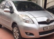 Bán Toyota Yaris 1.5 đời 2011, màu bạc, nhập khẩu Thái giá 385 triệu tại Hà Nội