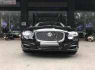 Bán Jaguar XJL đời 2014, màu đen, nhập khẩu  giá 3 tỷ 200 tr tại Hà Nội