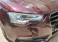 Bán xe Audi A5 năm 2013, màu đỏ, nhập khẩu giá 1 tỷ 100 tr tại Hà Nội