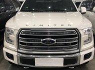 Bán Ford F150 đời 2017, màu trắng, xe nhập giá 3 tỷ 250 tr tại Tp.HCM