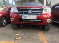 Cần bán Ford Everest 2.5 L số tự động năm, sản xuất 2008, màu đỏ giá 429 triệu tại Tp.HCM