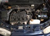 Bán Fiat Siena HLX 1.6 2002, màu xanh lam, chính chủ giá 85 triệu tại Tp.HCM