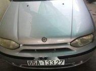Bán Fiat Siena sản xuất năm 2003, màu bạc, nhập khẩu giá 55 triệu tại Cần Thơ
