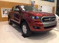 Bán ô tô Ford Ranger XLS AT đời 2019, màu đỏ, nhập khẩu, giá tốt giá 650 triệu tại Tp.HCM