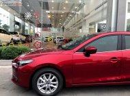 Bán Mazda 3 Sport Luxury đời 2018, màu đỏ, giá cạnh tranh giá 664 triệu tại Hà Nội