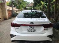 Cần bán xe Kia Cerato 1.6 AT Dulexe đời 2019, màu trắng, xe đẹp long lanh giá 670 triệu tại Nghệ An