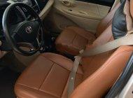 Bán ô tô Toyota Vios năm sản xuất 2014, màu nâu, 1 đời chủ, xe nghiêm chỉnh, không lỗi giá 410 triệu tại Bến Tre