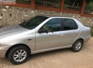 Bán ô tô Fiat Siena năm 2002, màu bạc, nhập khẩu   giá 78 triệu tại Vĩnh Phúc
