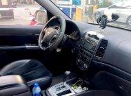 Bán Hyundai Santa Fe SLX-EVGT đời 2009, nhập khẩu, bản nội địa, full option giá 610 triệu tại Hà Nội