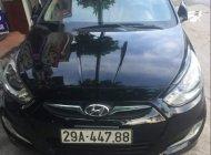 Bán chiếc Hyundai Accent 2011 nhập khẩu Ấn Độ, xe còn rất mới giá 340 triệu tại Hà Nội