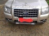 Bán ô tô Ford Everest đời 2008 số sàn, máy dầu giá 360 triệu tại Phú Thọ
