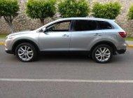 Gia đình cần bán xe Mazda CX9, 2015, số tự động, bản full giá 866 triệu tại Tp.HCM
