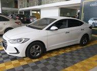Bán Hyundai Elantra GLS 1.6MT sản xuất năm 2017, màu trắng giá 496 triệu tại Tp.HCM