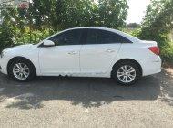 Cần bán lại xe Chevrolet Cruze năm sản xuất 2016, màu trắng, bảo quản rất kỹ lưỡng giá 426 triệu tại Tp.HCM
