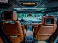 Bán LandRover Range Rover năm sản xuất 2013, màu đen, nhập khẩu giá 2 tỷ 50 tr tại Tp.HCM