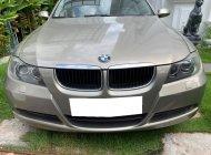 Gia đình cần bán xe Bmw 320i 2008, số tự động, màu vàng cát giá 376 triệu tại Tp.HCM