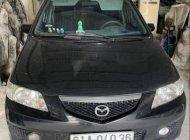 Cần bán Mazda Premacy năm sản xuất 2003, màu đen, xe gia đình sử dụng giá 230 triệu tại Bình Dương