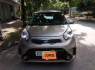 Cần bán xe Morning 2016 số tự động, bản đủ giá 356 triệu tại Hà Nội
