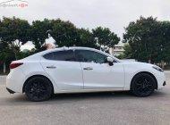 Bán xe Mazda 3 đời 2017, màu trắng, xe nguyên bản như mới giá 570 triệu tại Hà Nội