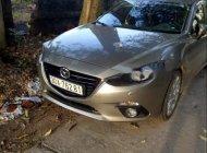 Cần bán xe Mazda 3 sản xuất năm 2015, xe nguyên bản giá 586 triệu tại Thái Bình