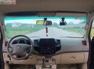 Bán Toyota Fortuner sx 2008 số sàn, 2 cầu nhập khẩu nguyên chiếc giá 420 triệu tại Hà Nội