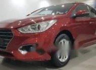 Bán Hyundai Accent đời 2019, màu đỏ, chỉ với 120 triệu nhận ngay xe giá 435 triệu tại Tp.HCM