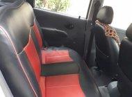 Bán xe Matiz màu bạc bản đủ SE, xe chất, không chạy taxi, nội ngoại thất sạch sẽ, máy nổ êm giá 57 triệu tại Ninh Bình