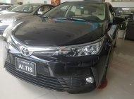Toyota Corolla Altis 1.8G CVT được giảm thêm 40 triệu phí trước bạ xe giá 761 triệu tại Tp.HCM