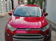 Cần bán xe Ford EcoSport Sport sản xuất năm 2014, màu đỏ số sàn  giá 398 triệu tại Đồng Nai
