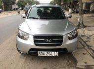 Bán santafe MLX đời 2007 máy dầu, số tự động, cửa nóc, 3 vùng điều hoà, xe đẹp, máy ngon không lỗi giá 470 triệu tại Hà Nội