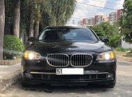 Cần bán BMW 7 Series 750Li đời 2013, màu đen, nhập Đức giá 1 tỷ 550 tr tại Tp.HCM