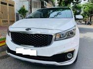 Bán xe Kia Sedona 3.3 GATH 2016, màu trắng, xe gia đình đi ít, giữ gìn, xe như mới giá 970 triệu tại Tp.HCM