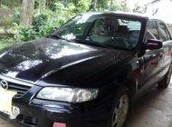 Cần bán Mazda 626 sản xuất năm 2002, màu đen, nhập khẩu nguyên chiếc, xe đẹp giá 162 triệu tại Bình Định