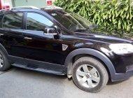 Bán Captiva LTZ 2007 màu đen, xe gia đình chính chủ giá 276 triệu tại Tp.HCM