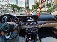 Cần bán Mercedes E200 đời 2017, màu trắng, xe nội thất, ngoại thất như mới giá 1 tỷ 780 tr tại Tp.HCM