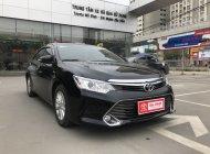 Bán Toyota Camry 2.0E sản xuất 2015, màu đen, giá 800tr giá 800 triệu tại Hà Nội