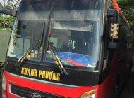 Cần bán xe Haeco - 41 giường - sản xuất năm 2015 giá 884 triệu tại Hà Nội