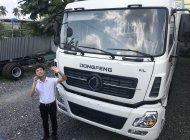 Xe tải 4 chân DongFeng Hoàng Huy nhập khẩu, giá tốt nhất hiện nay 2019 giá 1 tỷ 50 tr tại Hà Nội
