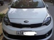 Chính chủ bán lại xe Kia Rio đời 2017, màu trắng, nhập khẩu giá 475 triệu tại Đà Nẵng